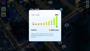 Simcity-Buildit-Happy-Sims-Taxes-City-Hall